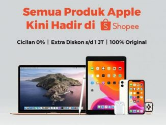 iBox Gelar Flash Sale iPhone di Shopee