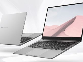 Xiaomi Rilis Laptop RedmiBook Air 13 sebagai Macbook Air Killer